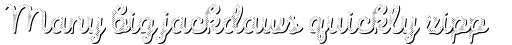 Intro Script B H1 Shade sample
