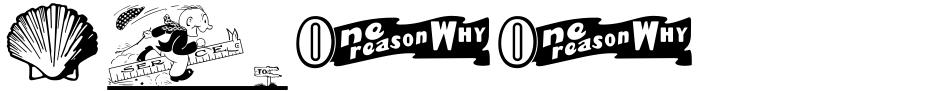 Click to view Letterpress Nostalgics JNL font, character set and sample text