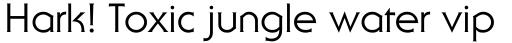 ITC Serif Gothic Roman sample
