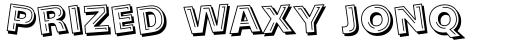 Alphabet Soup Tilt sample