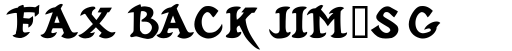 Hubbard sample