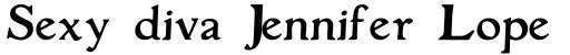 Octavian Bold sample