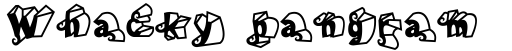 Linotype Henri Dimensions sample