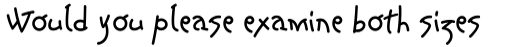 Linotype Colibri Regular sample