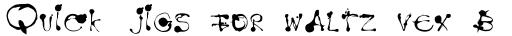 Linotype Dropink Std Regular sample