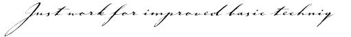 ITC Johann Sparkling sample