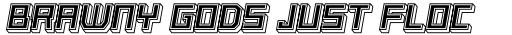 Basset RR Seven Regular sample