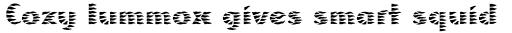 Linotype Albatross sample