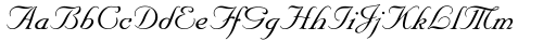 Nuptial Script