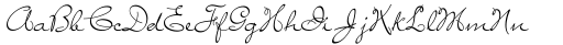 Bayern Handschrift NF