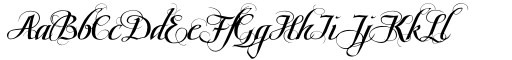 Scriptissimo Forte Swirls