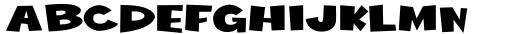 Wild Ketchup BTN